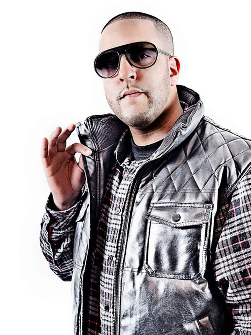 BOOKING - North America - Don Trotti - Deejay, Beatmakers ...